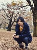 Yuki Kimuraさんの「BLUE TORNADO∴オリジナルメルトンBIGフードライダース(BLUE TORNADO ブルートルネード)」を使ったコーディネート