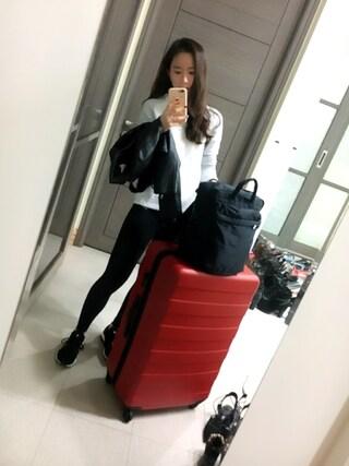 「Viscious jacket(CHEAP MONDAY)」 using this Jasmine:) looks
