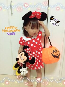 tomocha♡さんの(Disney)を使ったコーディネート