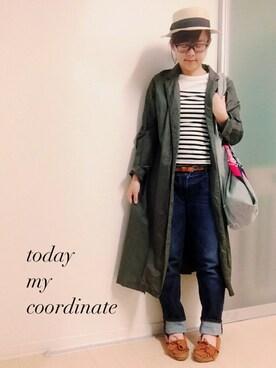 tomocha♡さんの(TODAY'S SPECIAL|トゥデイズスペシャル)を使ったコーディネート