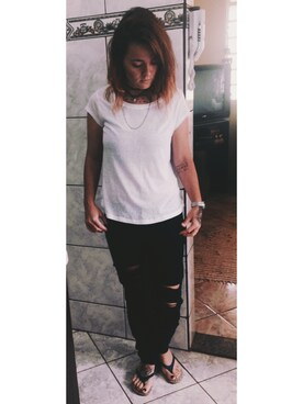 (Forever 21) using this Anaeli Xavier looks