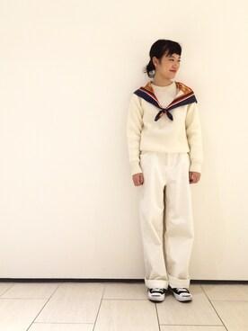 mihiroさんの(Ciaopanic|チャオパニック)を使ったコーディネート