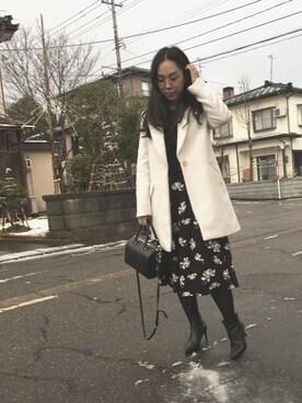 yuiさんの(LEINER|レイナー)を使ったコーディネート