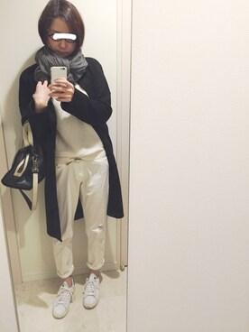 (adidas originals) using this Kiko Nashi looks