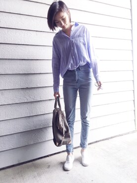 (CHEAP MONDAY) using this JW_4 looks