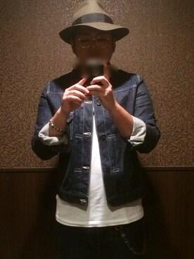 Yusuke_Yamazaki is wearing SOLAKZADE