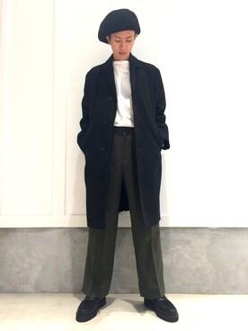 男女別】モード系ファッションおすすめコーデ&ブランド5選
