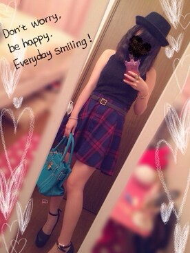 (FOREVER 21) using this 杉りり looks