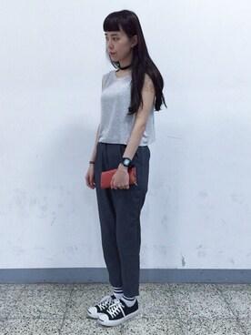 (FOREVER 21) using this Mimi Tsai looks