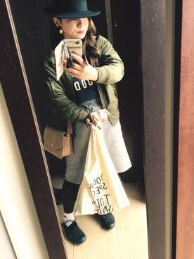 Hitomi Sekiguchiさんの「限定マルシェバッグ ベージュ / Marche Bag(TODAY'S SPECIAL|トゥデイズスペシャル)」を使ったコーディネート