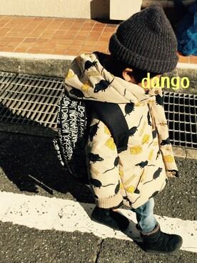 dangoさんのコーディネート