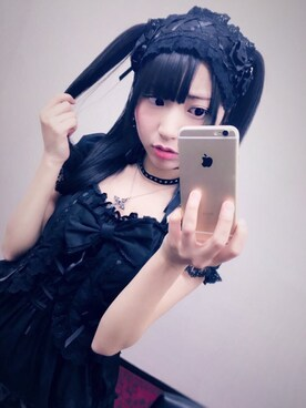 仮面女子さんの(BODYLINE|ボディライン)を使ったコーディネート