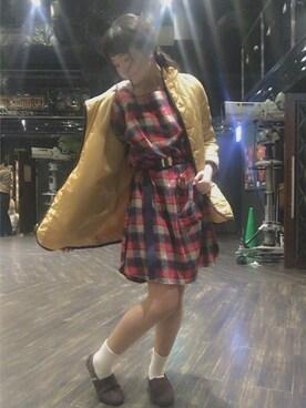 仮面女子さんの(ワンダフル商会)を使ったコーディネート