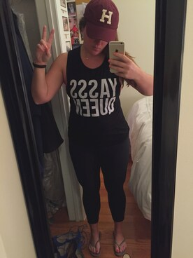 (Lululemon Athletica) using this Lizzy looks