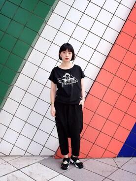mamiさんの(Palette TOKYO|パレットトーキョー)を使ったコーディネート
