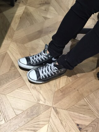 (CONVERSE) using this チーズ🐭大好き looks