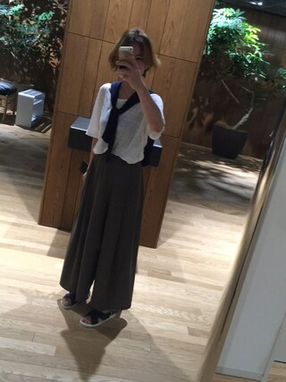 (H&M) using this チーズ🐭大好き looks