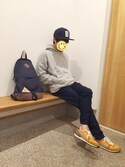 「NIKE Low-tops & trainers(Nike)」 using this ぺーたー looks