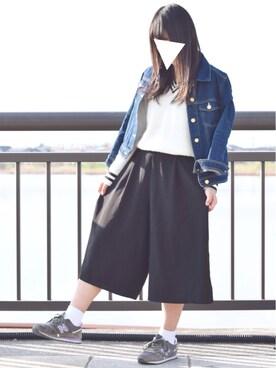 sayo  さんの(RETRO GIRL|レトロガール)を使ったコーディネート