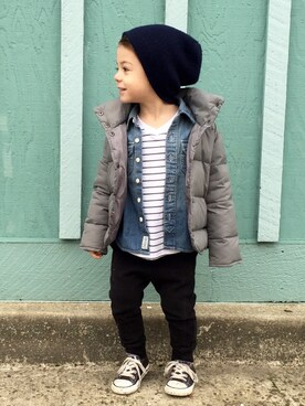 (OLD NAVY) using this ALANOAH looks
