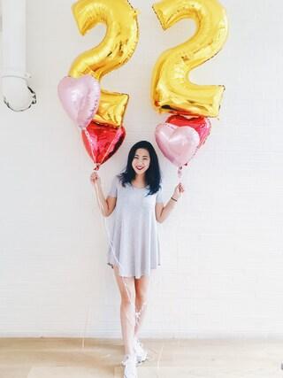 「CONVERSE コンバース ALL STAR OX オールスター オックス(CONVERSE)」 using this Chantal Wong looks