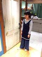 zootie styling lab|マツダノリコ looks
