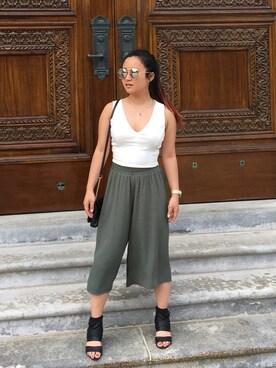 (FRANCESCA) using this Annie Wu looks