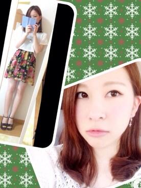 泉美 零華さんの(INGNI|イング)を使ったコーディネート