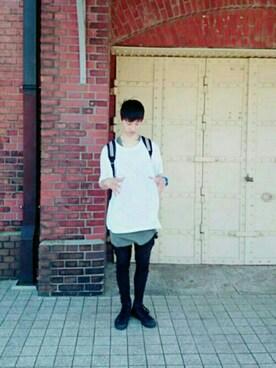Mitsuki.さんの(Rinajour|リナジュール)を使ったコーディネート