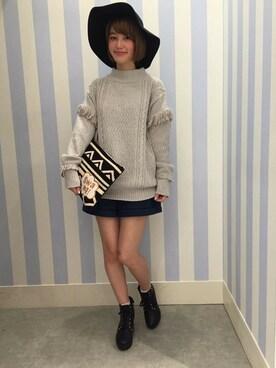 Heather 高崎モントレー店|suzuka_akutsuさんのコーディネート