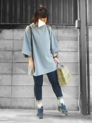 「アソートSETブレス 714108(LOWRYS FARM)」 using this みいちゃん looks