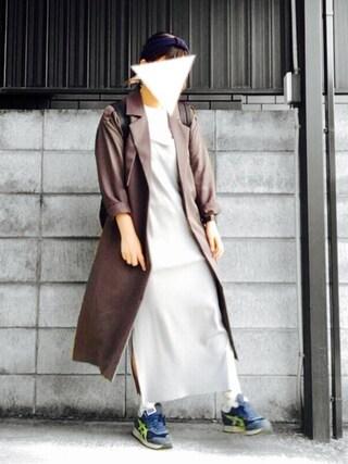 「【Ciaopanic】【CASIO/カシオ】 HDA-600-1B(CASIO)」 using this みいちゃん looks