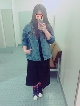 (Levi's) using this Mihiro (❁´ω`❁) looks