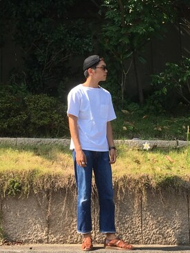 (LEVI'S VINTAGE CLOTHING) using this やす looks