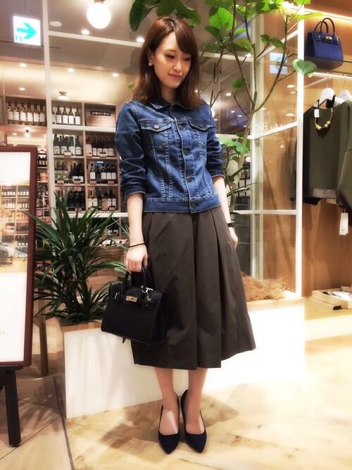 上品な服の通販 ミラオーウェン