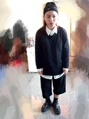 「TOMMY HILFIGER Sweaters(Tommy Hilfiger)」 using this zuizuir looks