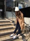 「Saucony 'Jazz Low Pro' Sneaker (Men)(Saucony)」 using this NatsukiMochizuki looks