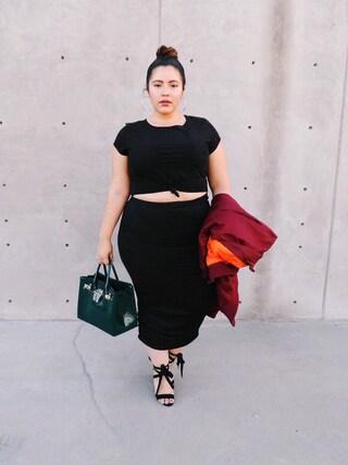 (GenX Clothing) using this Anastasia Furrow looks