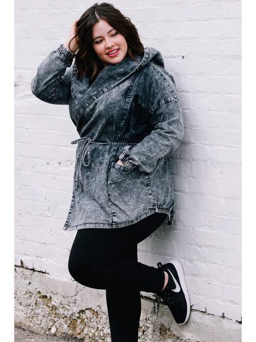 (non brand) using this Anastasia Furrow looks
