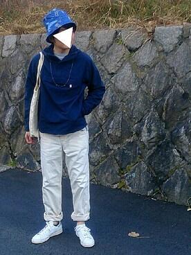 yukiさんの(Battenwear|バテンウエア)を使ったコーディネート