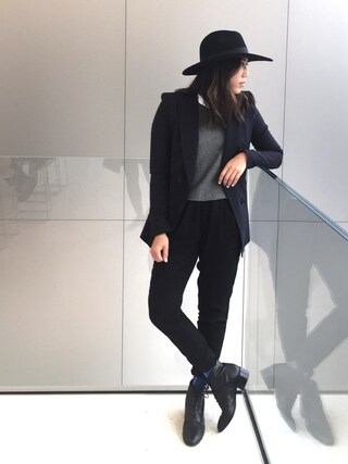 (ZARA WOMAN) using this Teresa Lai looks