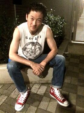 TADANOBUASANO さんのコーディネート