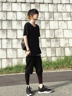 ismさんの(adidas originals|アディダス)を使ったコーディネート