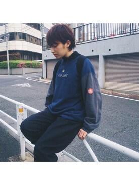 qualite事業部|misako    minabeさんの(C.E|シーイー)を使ったコーディネート