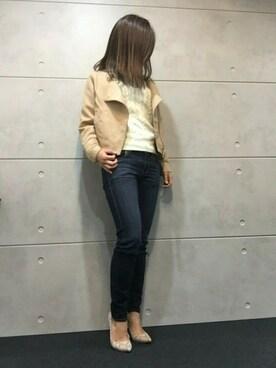 STYLEST|aya*meさんのコーディネート
