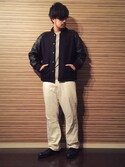 「Red Wing Shoes Postman Oxford(Red Wing Shoes)」 using this kazuking0719 looks