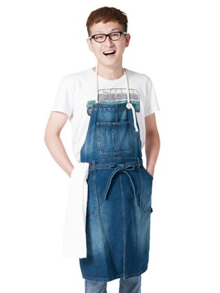 「BABA chan apron(glamb)」 using this ロバート馬場裕之 looks