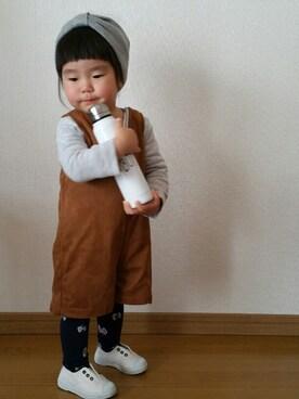 AyumiIryoさんの(CIBONE|シボネ)を使ったコーディネート