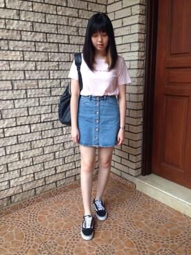 (FOREVER 21) using this Eva Chiam looks