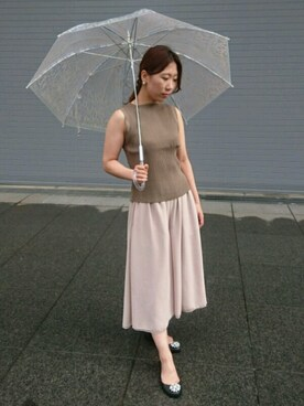 RANDA 高松店|misako yanoさんの(RANDA|ランダ)を使ったコーディネート